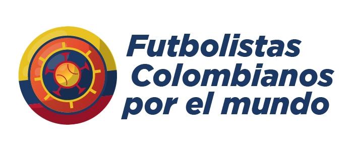 Futbolistas colombianos por el mundo febrero 2021