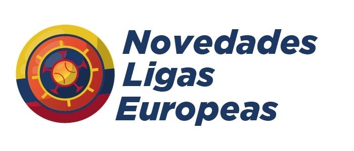 Apuesta y gana por los partidos de las ligas europeas