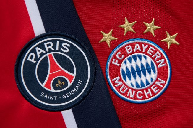 Apuestas final Champions League 2020