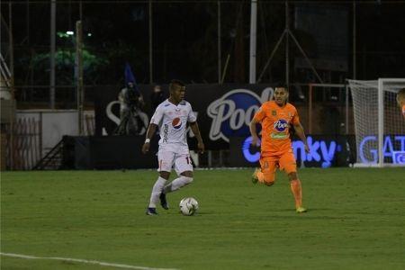 Fotografía Jornada 14 de la liga colombiana de fútbol nacional