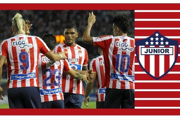 Fotografía Jornada 12 de la liga colombiana junior