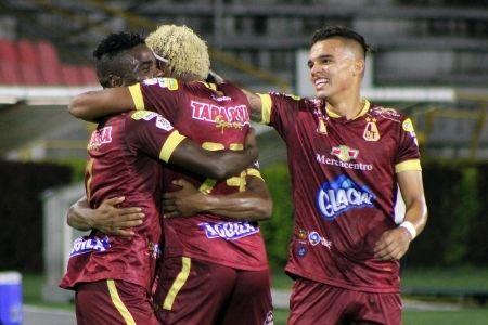 Fotografía Jornada 13 de la liga colombiana de fútbol