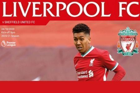 Fotografía Previa ligas europeas del 23 al 26 Liverpool