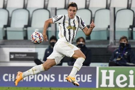 Fotografía Previa ligas europeas del 31 al 02 Juventus