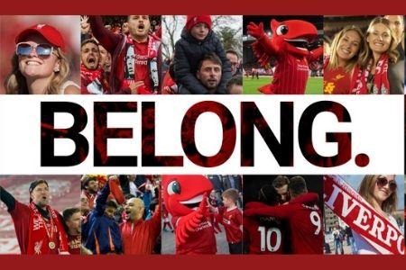 Fotografía Previa ligas europeas del 31 al 02 Liverpool