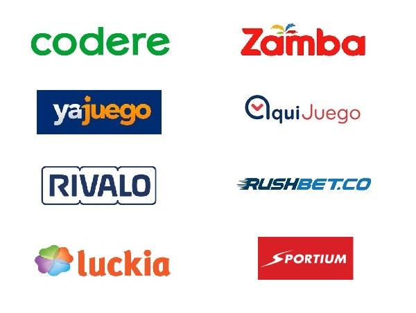 métodos de pago apuestas Colombia
