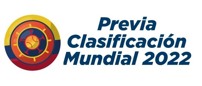 Previa clasificatorios del Mundial de Catar jornadas 3 y 4