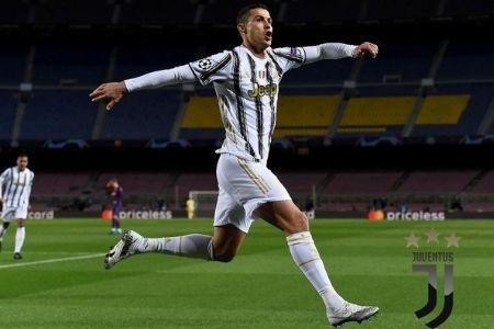 Juventus ligas europeas del 11 al 14