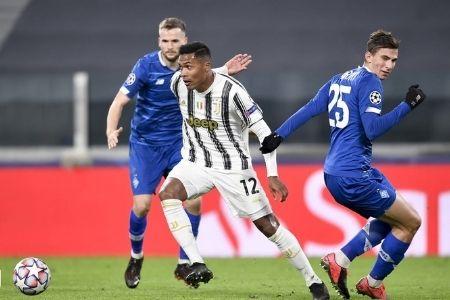 Fotografía Ligas europeas del 04 al 07 Juventus