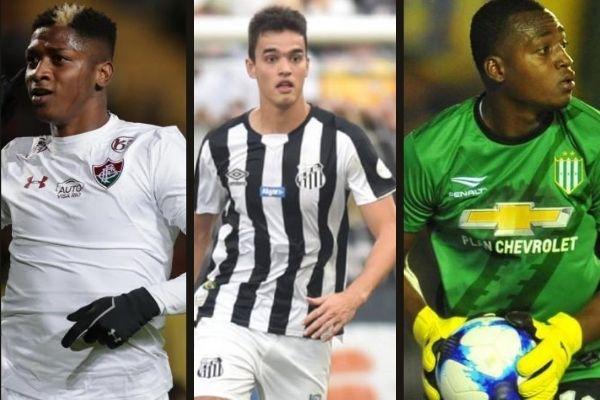 Futbolistas colombianos por el mundo america