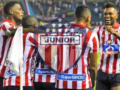 Jornada 3 de la liga betplay junior