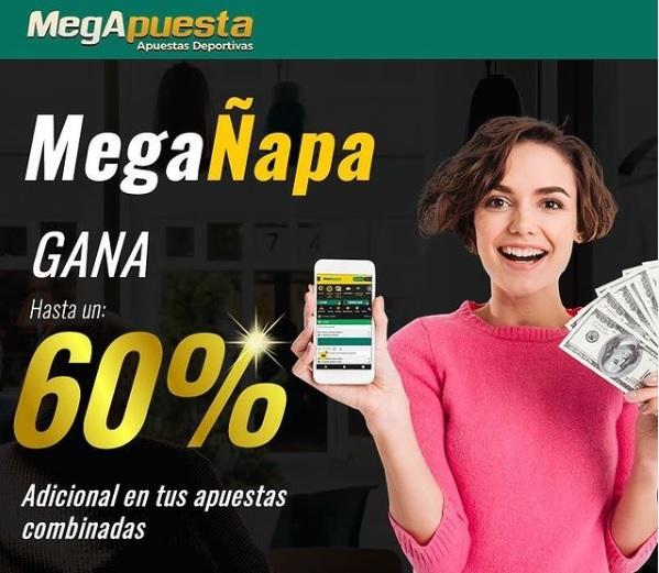 promociones en megapuesta
