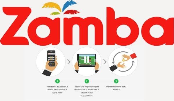 Cash Out zamba
