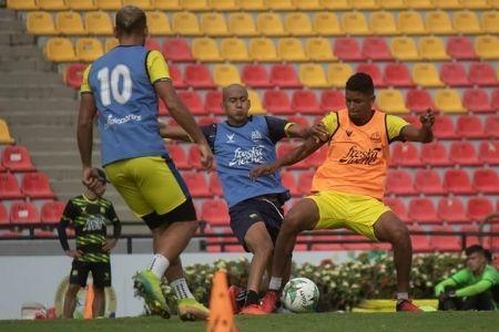 jornada 6 de la liga betplay atletico bucaramanga