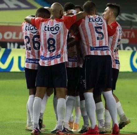 Apuestas en la Copa Libertadores