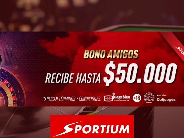 promociones de apuestas y casinos online