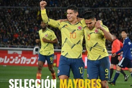 Eliminatorias Sudamericanas Jornada 7 Mundial Catar