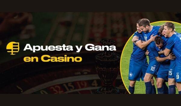ofertas casino