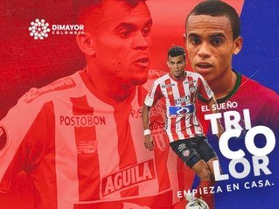 jornada 1 de la liga Betplay Clausura